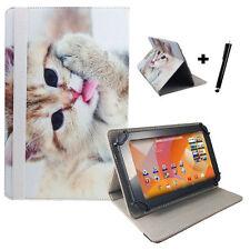 Blaupunkt endeavour 101m 10.1 Tablet bolso función de soporte-gato motivo 10 pulgadas