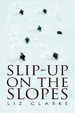 Slip-Up on the Slopes, Action & Adventure, Mystery, Contemporary, Phyllis Dearin