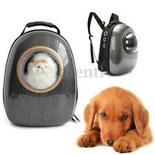 Breathable Astronaut Capsule Carrier Backpack Pet Cat Dog Puppy Travel Bag