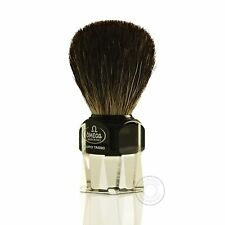Omega 63173 Pure Badger Hair Shaving Brush
