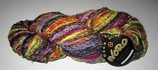 LOT of 10 skeins of NORO FURISODE silk cotton wool knitting yarn color #23