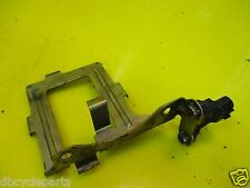 YAMAHA 2006 06 APEX GT OEM ECU ENGINE CONTROL UNIT COMPUTER BRACKET MOUNT