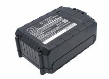 NEW Battery for Porter Cable PCC601 PCC681L PCC680L Li-ion UK Stock