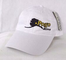 *POGO GOLD MINE ALASKA* Ball cap hat *OURAY SPORTSWEAR* 51057