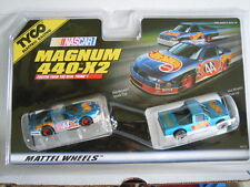 Mattel ~ Tyco 440-X2 Slot Car and Truck Hot Wheels Twin Pack ~ 1998