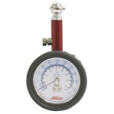 Milton S-931 Dial Tire Gauge, 0-15 PSI - 1/2 lb increments