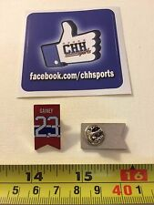 Montreal Canadiens Retired Banner Pin - Épinglette Bob Gainey #23 Jersey Habs