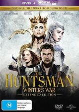 The Huntsman - Winter's War (Extended Edition) : NEW DVD