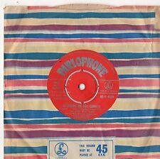 "King Brothers - Standing On The Corner / Waiter and the Porter 7"" Single 1960"