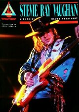 GUITAR TABLATURE STEVIE RAY VAUGHAN TABLATURE GUITAR TAB SONG BOOK SHEET MUSIC