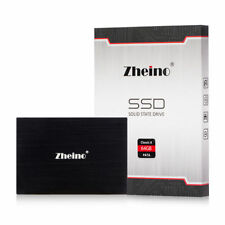 "2.5"" PATA/IDE 64GB ZHEINO SSD for DELL D610,inspiron 9300,D810,HP V2000 Laptop"