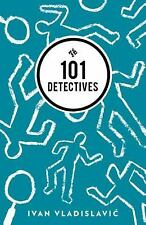 101 DETECTIVES by Ivan Vladislavic (2015, New Paperback) SHRINK WRAPPED