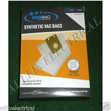 Nilfisk GD1000 - GD2000 Synthetic Vacuum Cleaner Bags (Pkt 5) - Part # AF1022S