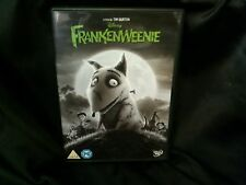Frankenweenie (DVD, 2013), In Great Condition, Trusted Ebay Shop