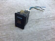 Mk2 Mitsubishi Shogun Pajero R/D Lock Button Switch RD Rear Diff 2.5 2.8 Locker
