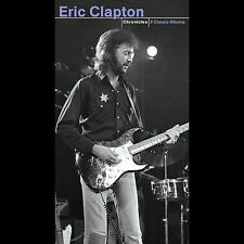 Eric Clapton : Chronicles (3CDs) (2005)