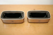 Pair 2 Blackberry 9000 Cradle Charger Docks Sync MHP-4301 *SHIPS WORLDWIDE* OEM