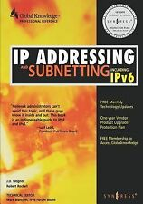IP Addressing and Subnetting Including IPv6 by J. D. Wegner and Inc. Staff...