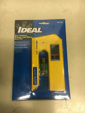 IDEAL 61-514 NEW IN BOX NON-CONTACT VOLTAGE AND METAL DETECTOR SEE PCIS #A77
