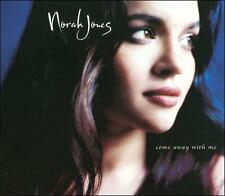 Norah Jones Come Away With Me vinyl LP NEW sealed