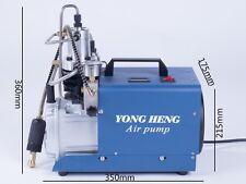 Pump Electric High Pressure 30MPa Air Compressor System Rifle PCP Air Gun New++