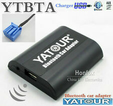 Yatour YT-BTA Bluetooth A2DP Adapter for 1998-2004 Honda Acura Accord Pilot Crv