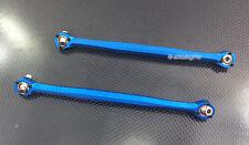 Aluminium Alloy 7076 Front Steering Rod for Traxxas X-Maxx