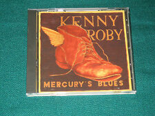 KENNY ROBY MERCURY'S BLUES