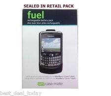 Case-Mate Fuel Extended Battery Blackberry Curve 8330