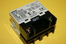 OMRON G7L-1A-BJ-CB 24VDC COIL 30A RELAY             ad1k81