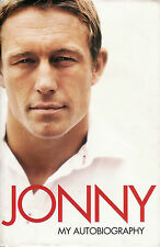 Jonny WILKINSON Newcastle Toulon England British Lions RUGBY BOOK Autobiography