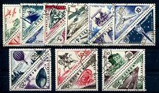 Mónaco porto 1953 40-57 parejas Vandersanden 100 € + + (j1820