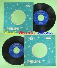 LP 45 7'' WILMA DE ANGELIS Perdoniamoci Quando vien la sera italy no cd mc