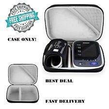 Storage Carrying Case Bag For Omron 7 10 Series Upper Arm Monitor Blood Pressure