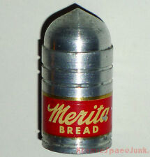 LONE RANGER SAFETY CLUB SILVER BULLET PENCIL SHARPENER 1949 MERITA BREAD PREMIUM