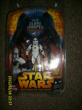 STAR WARS CLONE TROOPER  REVENGE OF THE SITH TARGET EXCLUSIVE
