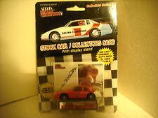 Racing Champions NASCAR Ford Thunderbird Bill Elliott No. 9