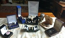Job Lot mostly Vintage Costume jewellery Faux Pearls Bracelet Brooches Necklaces