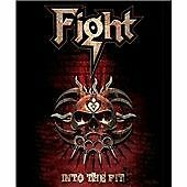 Fight - Into the Pit BOX SET (2008) (Rob Halford / Judas Priest)