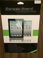 Screen Guard Ipad Screen Protector