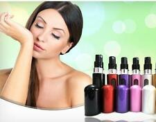 Portable Refillable Perfume Atomizer Bottle Spray