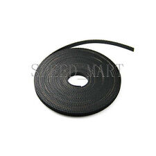 Open End RepRap GT2 Timing Belt 9mm wide 2mm pitch 2GT for Pulley 3D Printer CNC