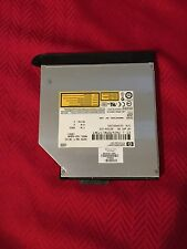 HP Pavilion TX1000 tablet DVD RW CD RW Multi Burner Drive Original TEST #879-2