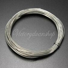 10M 0.8mm Rosh Lead Free Coiled Soldering Solder Wire Reel Welding 2.2% Flux