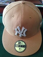 New Era Yankees Iced Out Fitted Cap