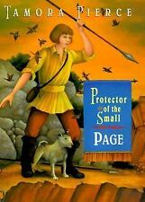 Page (Protector of the Small, Book 2)-ExLibrary