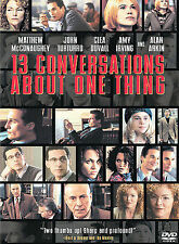 Thirteen Conversations About One Thing (DVD, 2002)