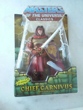Chief Carnivus 2nd Masters of the Universe he-Man MOC nuevo www _ motu-Classics _ de