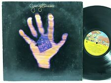 George Harrison Living in the Material World Vinyl Record US Pressing + Insert