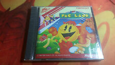 PAC-LAND PC ENGINE COMPUTER SEALED SEALED SHIPPING 24/48H